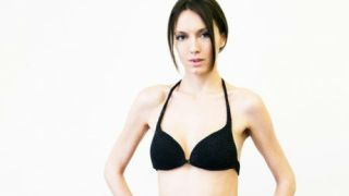 One More Thing 3D printed bikini is latest geek beach chic