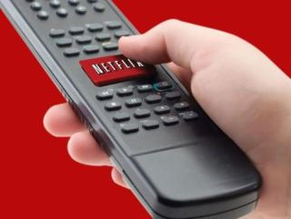 Netflix-branded remotes coming to the UK?