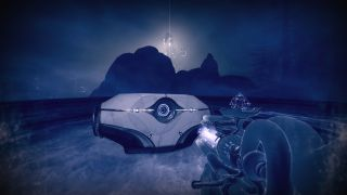 Destiny 2 season of the lost shattered realm forest of echoes enigmatic mystery