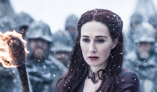 game of thrones melisandre