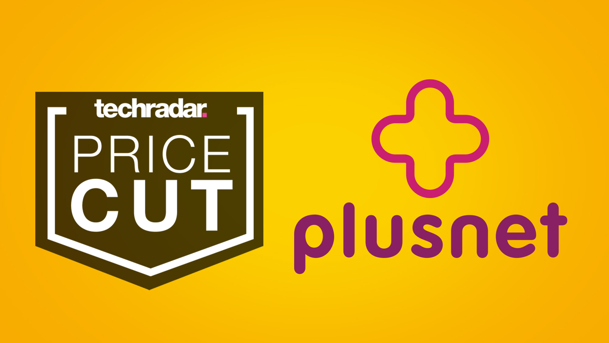 Get the UK's cheapest broadband deals this weekend with Plusnet's bargains thumbnail