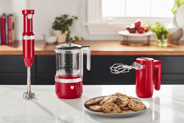 KitchenAid cordless collection