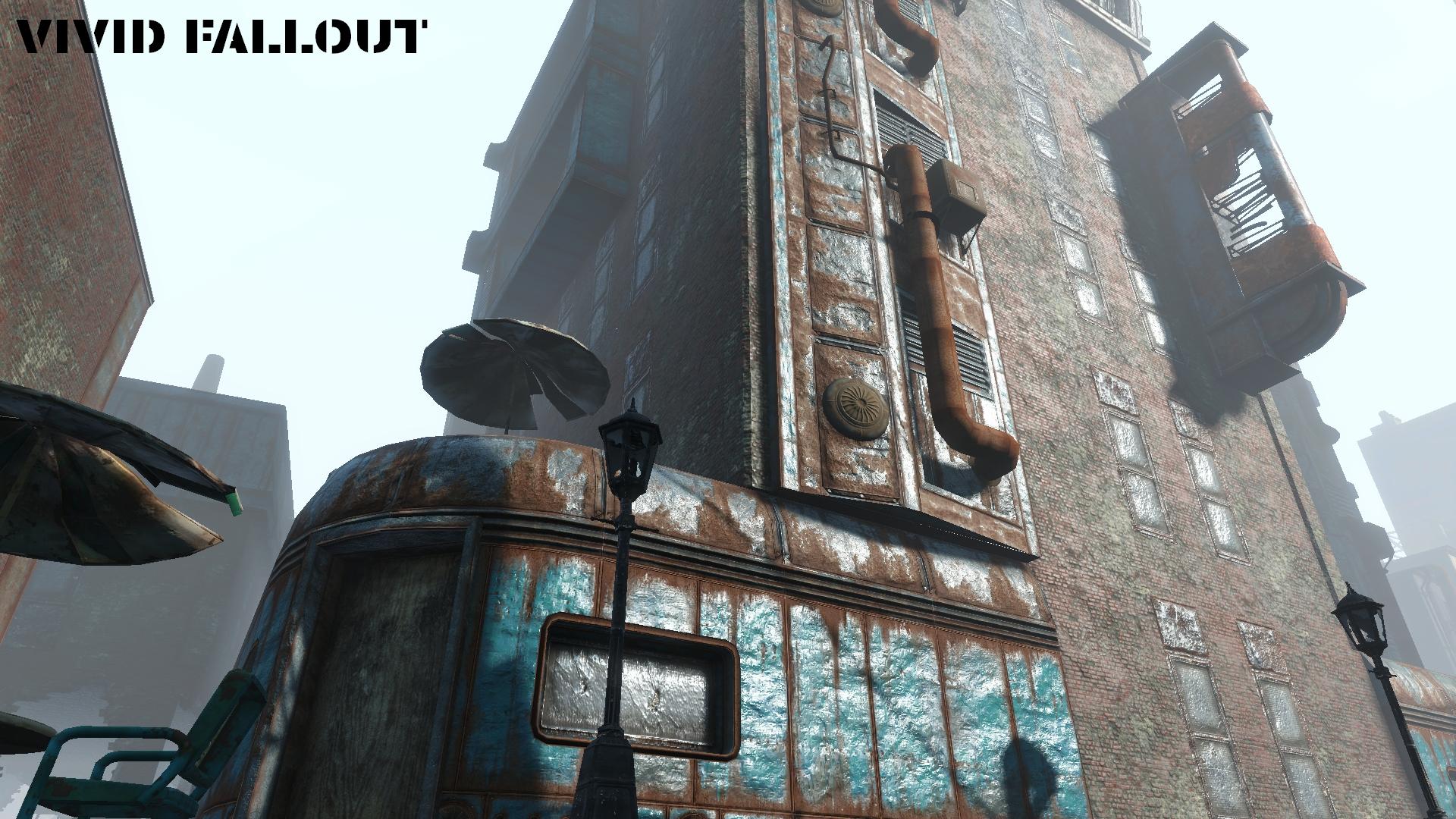 Fallout 3 Mod Pack 2018