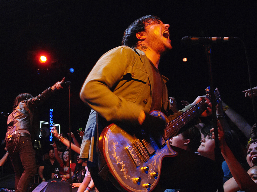 My Chemical Romances Frank Iero The 10 Greatest Punk Albums Of All