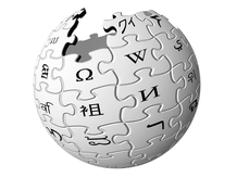 Wikipedia growth