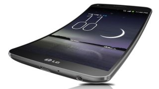LG G Flex 6 inch curved smartphone unveiled with Wolverine self healing coating