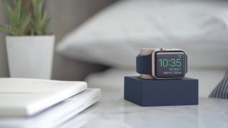Best Apple Watch docks