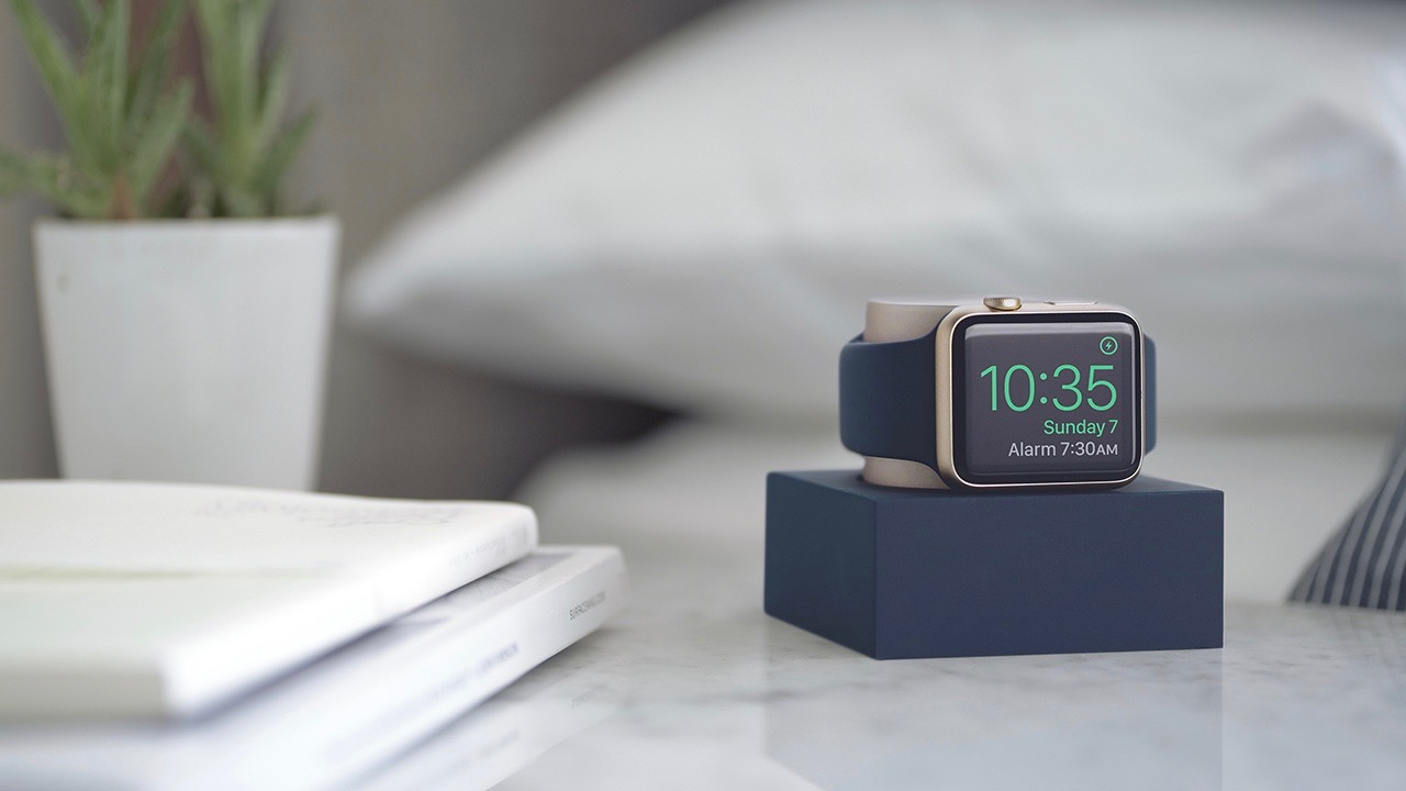 Best Apple Watch Charging Stands 2021 How To Dock And Charge Your Smartwatch Techradar