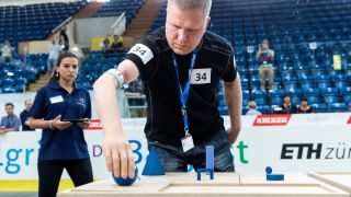 After the Paralympics comes the Cybathlon