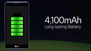 LG X Power and LG X Mach news