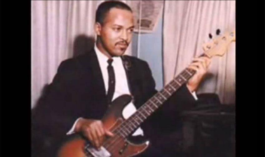 James Jamerson: 11 iconic basslines