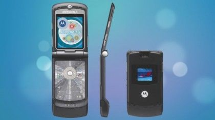 Motorola Razr V3 reboot with a foldable screen could be on ...