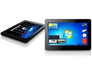 The ViewSonic ViewPad 10Pro spoils you with both Windows 7 and Android