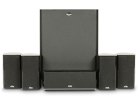 Klipsch HD Theatre 500