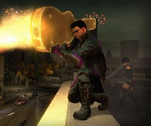 Australian classification body bans Saints Row IV