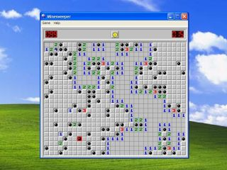 The most successful game ever: a history of Minesweeper