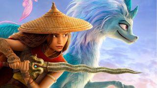 Disney Plus Premier Access: Raya and the last dragon