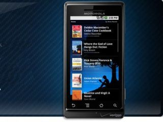Kindle for Android 'coming soon'