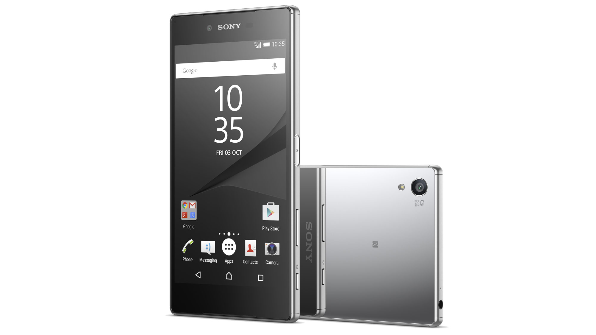 Watch Sony Creates Xperia Z5 Premium With Worlds First 4K Display video