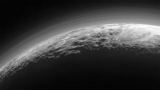 Here's everything that New Horizons has discovered about Pluto so far