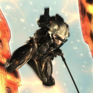 Konami says Metal Gear Rising 'sold steadily'