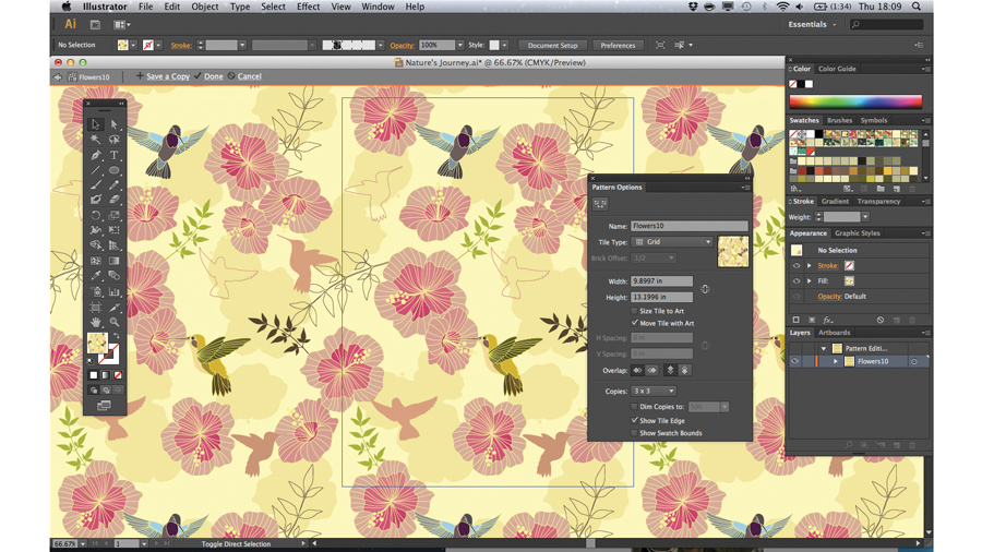 Adobe Illustrator Cs6 Review Techradar