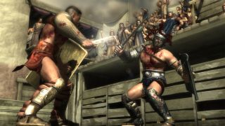 Spartacus Legends preview The bloodiest history lesson imaginable