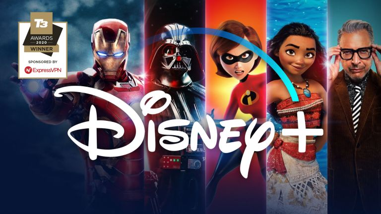 Disney Plus T3 Awards 2020