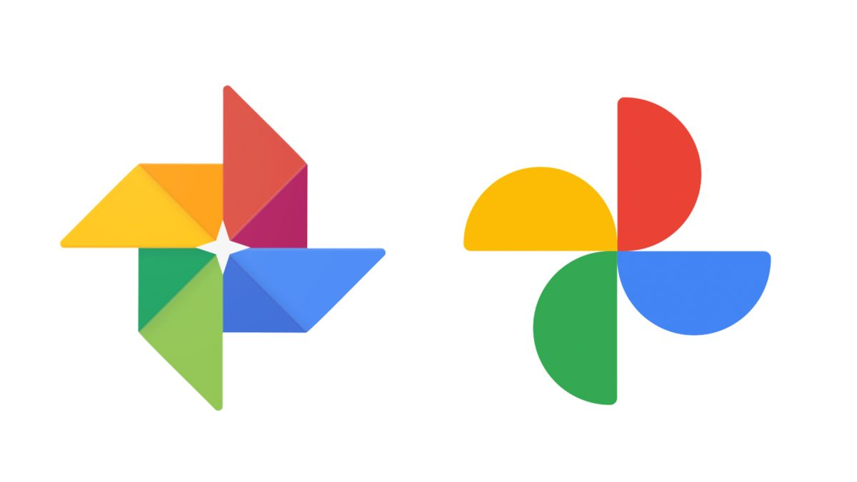 Google Photos' new brand falls flat - Creative Bloq thumbnail