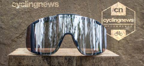 POC Devour Clarity sunglasses