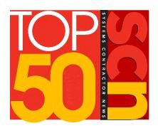 Top 50 Systems Integrators 2015 Entry Extended
