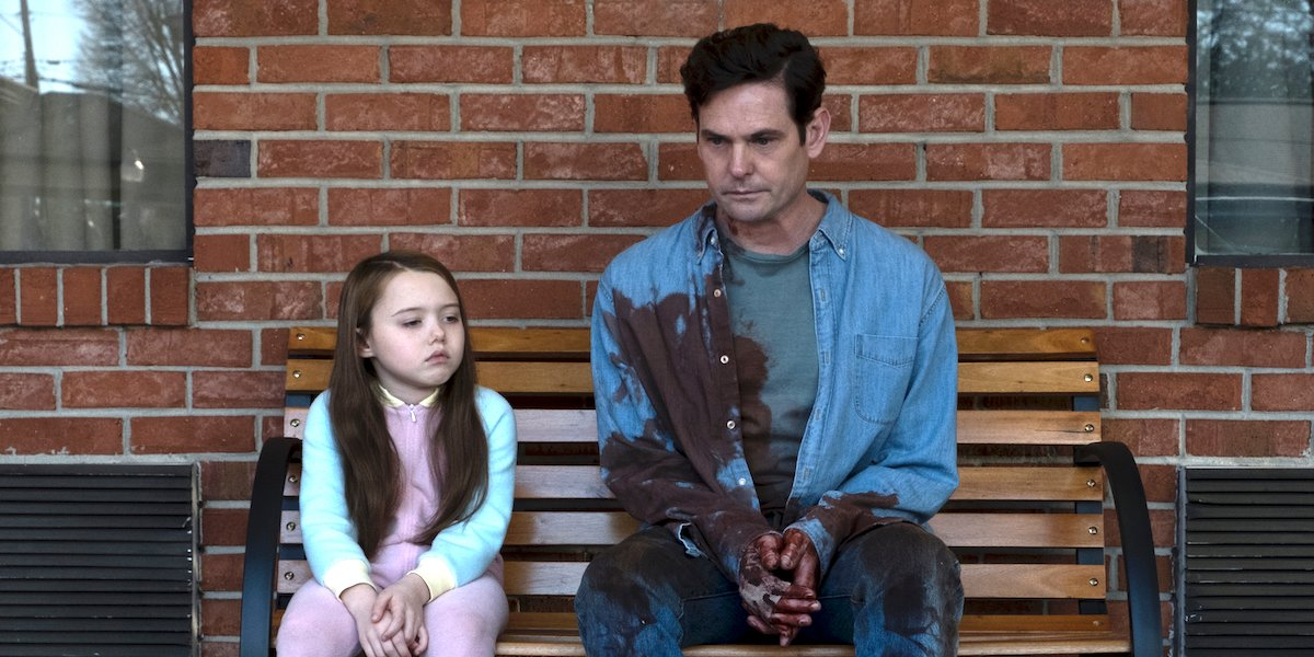 The Haunting Of Hill House Creator Says Season 2 At Bly Manor Is Much Scarier Cinemablend