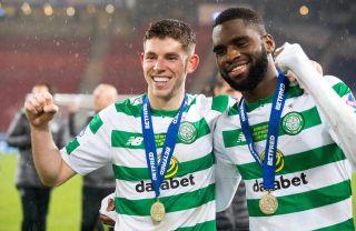 Celtic v Aberdeen – Betfred Cup – Final – Hampden Park