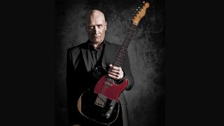 "Wilko Johnson: ""I can play three chords, and 12 bars, and back that whole thing up with a bit of machine gun."""