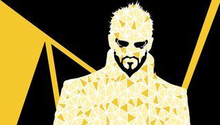 Deus Ex Human revolution fractal jensen