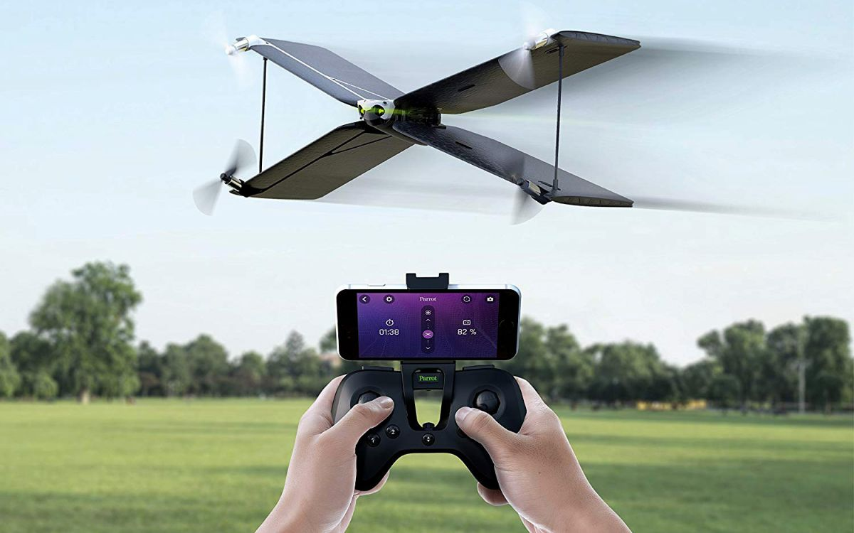 The Best Cheap Drones (Mostly) Under $100   Tom's Guide