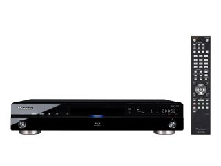 Pioneer's new Blu-ray range