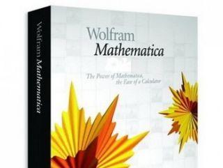 Mathematica - popular