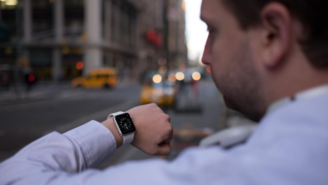 Could an Apple Watch detect a stroke before it happens? Scientists need your help