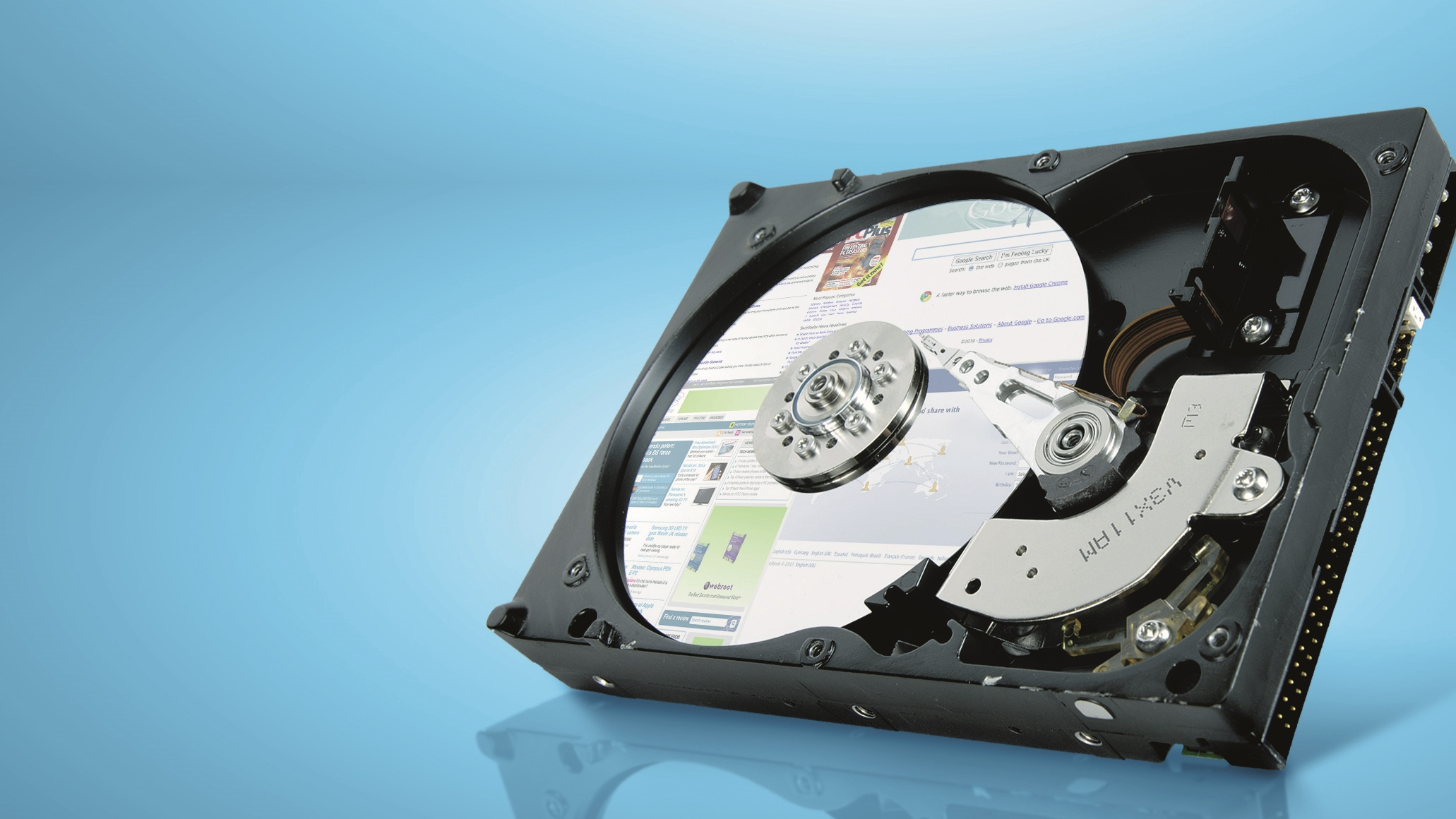 How to recycle and reuse an old hard drive | TechRadar