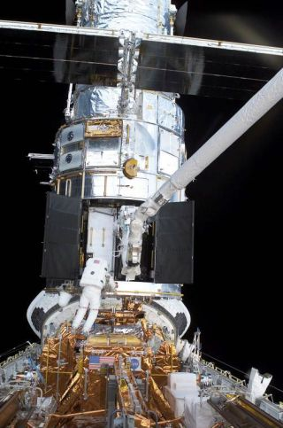 The Fight Begins Once Again for Hubble's Life