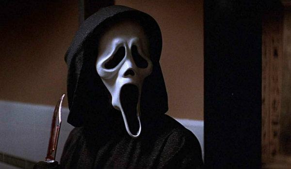 Scream 2 Ghostface
