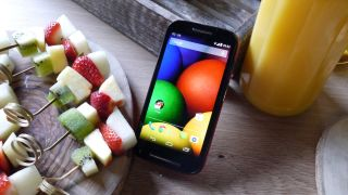 Second-gen Moto E offers even better value for money