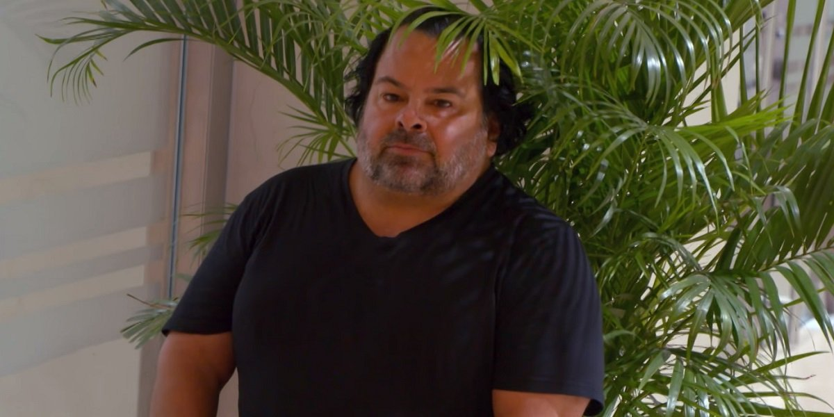 Big Ed Brown 90 Day Fiance: Before The 90 Days
