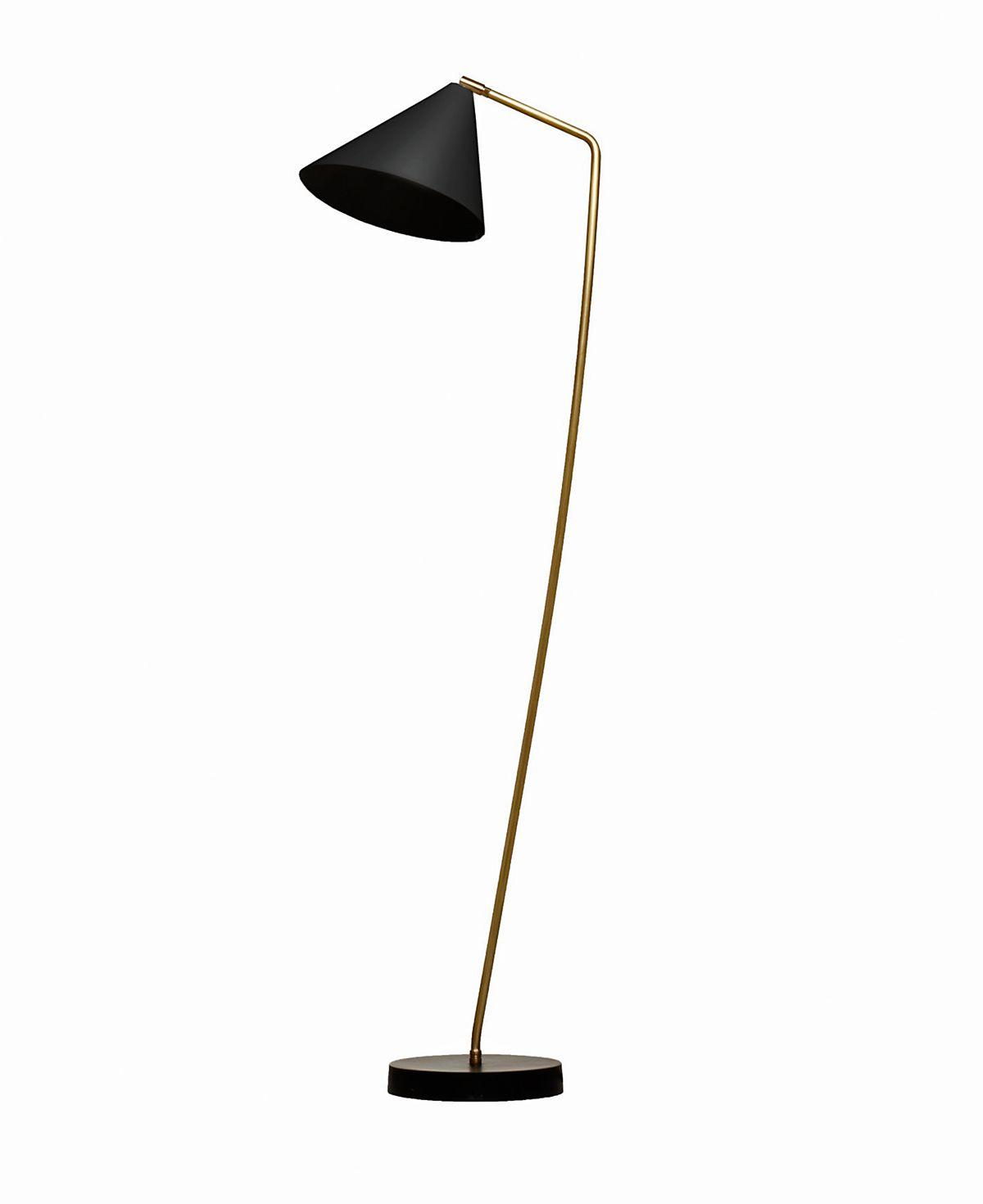 Best Brass Floor Lamps Livingetc