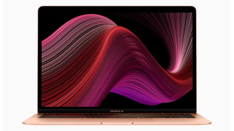 Apple MacBook Air 2020 revealed