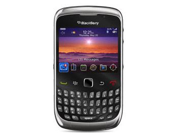 The definitive BlackBerry Curve 3G review