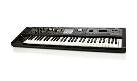 The VR-09 is a performance-focussed keyboard that could become a serious threat to the likes of Nord's Electro 4