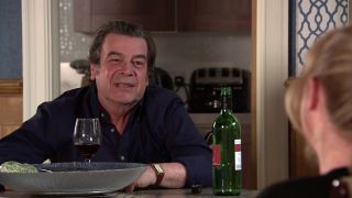 Coronation Street spoilers: Johnny Connor and Jenny back together?