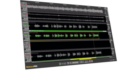Revoice Pro makes working with multiple tracks of sloppy vocals far more manageable